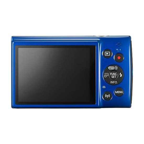jual kamera Canon Digital IXUS 190 Blue harga murah surabaya jakarta