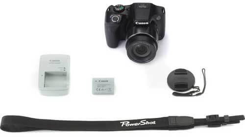 jual kamera Canon PowerShot SX540 HS harga murah surabaya jakarta