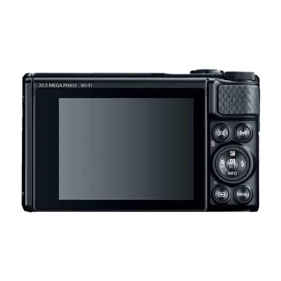 jual kamera Canon PowerShot SX740 HS harga murah surabaya jakarta