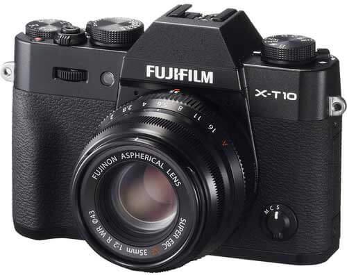 jual lensa Fujinon XF 35mm F2.0 R WR Black harga murah surabaya jakarta
