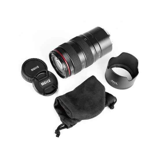 jual lensa Meike 85mm F2.8 For Fujifilm harga murah surabaya jakarta