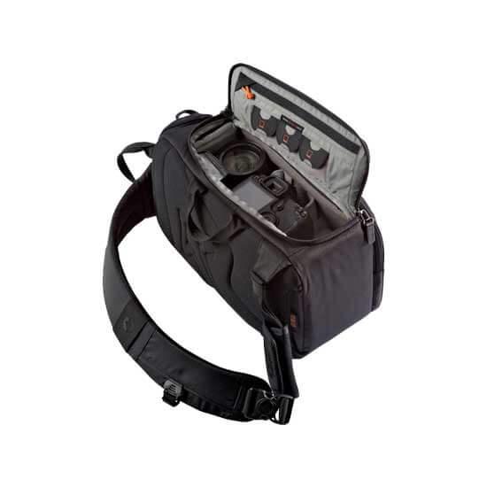 jual tas kamera Lowepro Classified Sling 180 AW harga murah surabaya jakarta