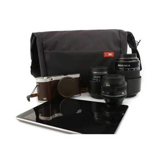 jual tas kamera Sirui Slinglite 8 Black harga murah surabaya jakarta