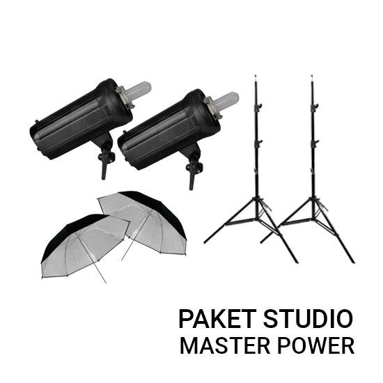 Jual Paket Studio Master Power Terbaru Harga Murah & Spesifikasi