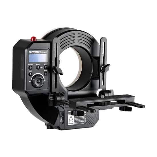 jual Godox Witstro AR400 Ring Flash harga murah surabaya jakarta