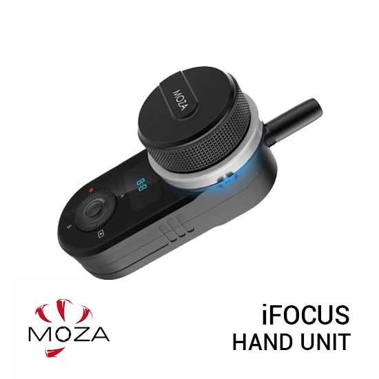 jual Moza iFocus Wireless Follow Focus Hand Unit harga murah surabaya jakarta