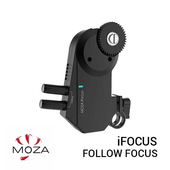 jual Moza iFocus Wireless Follow Focus Motor harga murah surabaya jakarta