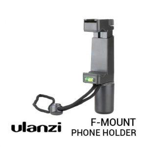 jual Ulanzi F Mount Phone Holder with Hand Grip harga murah surabaya jakarta