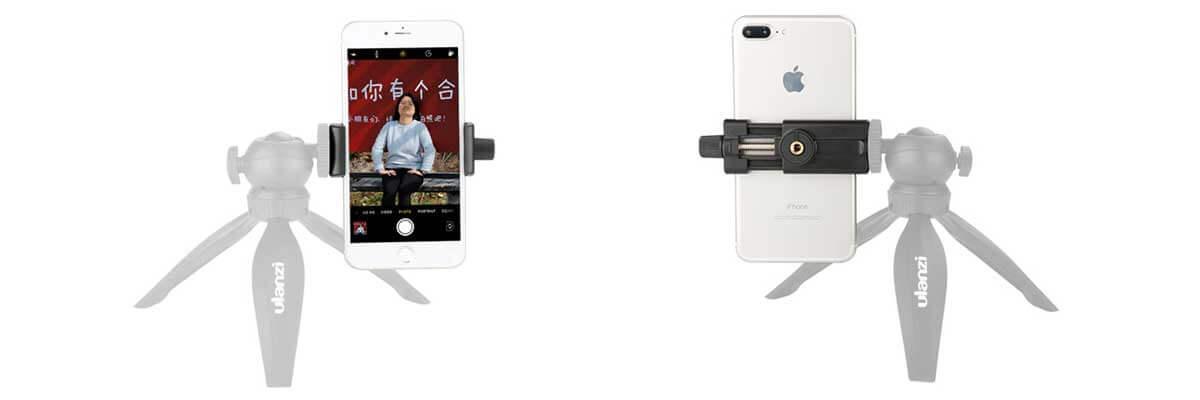 jual Ulanzi PC-1 Phone Mount harga murah surabaya jakarta