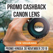 Promo canon toko kamera online plazakamera surabaya dan jakarta