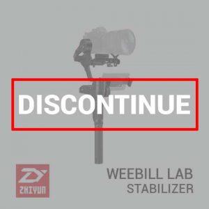 jual Zhiyun WeeBill Lab Handheld Stabilizer plazakamera