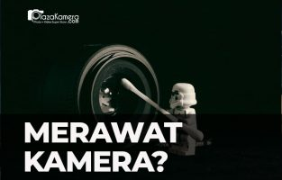 Tips Simple Merawat Kamera Mirrorless/DSLR Agar Lebih Awet