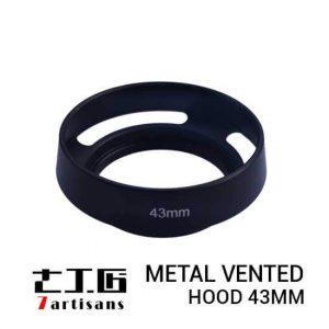 jual 7Artisans Metal Vented Hood 43mm harga murah surabaya jakarta