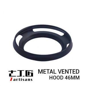 jual 7Artisans Metal Vented Hood 46mm harga murah surabaya jakarta