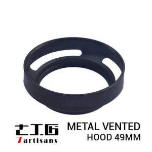 jual 7Artisans Metal Vented Hood 49mm harga murah surabaya jakarta