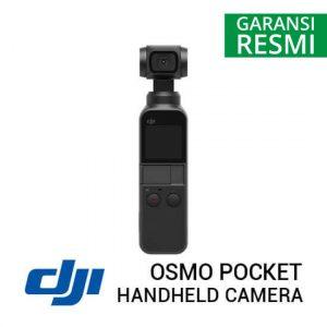 jual DJI Osmo Pocket harga murah surabaya jakarta