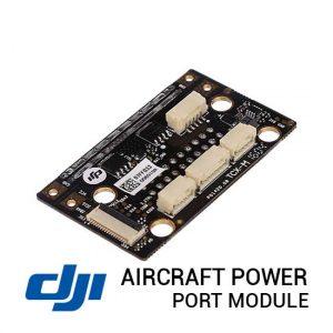 jual DJI Phantom 4 Aircraft Power Port Module harga murah surabaya jakarta