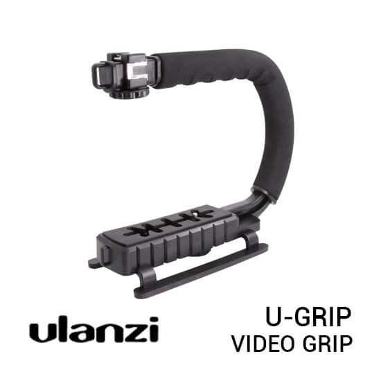jual Ulanzi U-Grip Handheld Video Grip harga murah surabaya jakarta