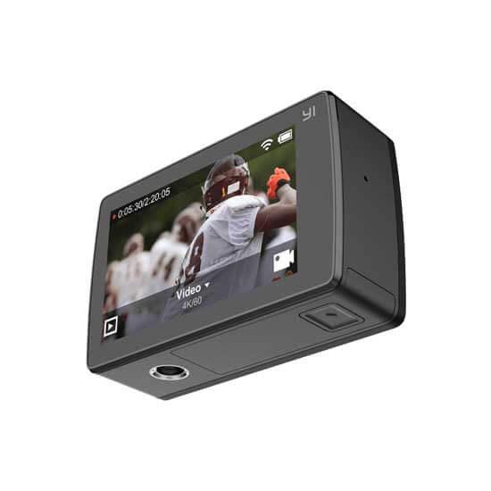jual XiaoMi Yi 4K+ Action Camera harga murah surabaya jakarta