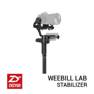 jual Zhiyun WeeBill Lab Handheld Stabilizer harga murah surabaya jakarta