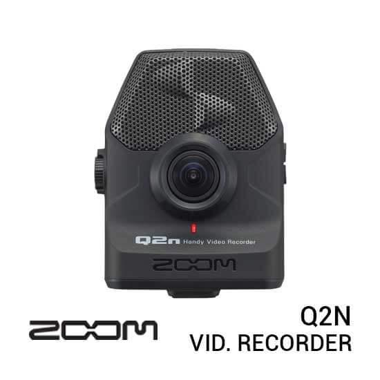 jual Zoom Q2N Handy Video Recorder harga murah surabaya jakarta