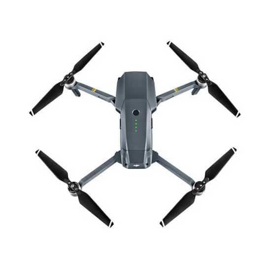 jual drone DJI Mavic Pro Combo Refurbished harga murah surabaya jakarta
