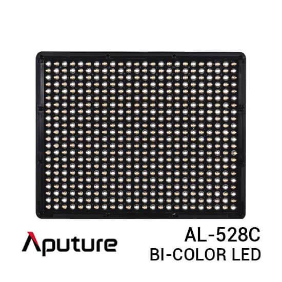 jual Aputure Amaran AL-528C Bi-Color LED harga murah surabaya jakarta
