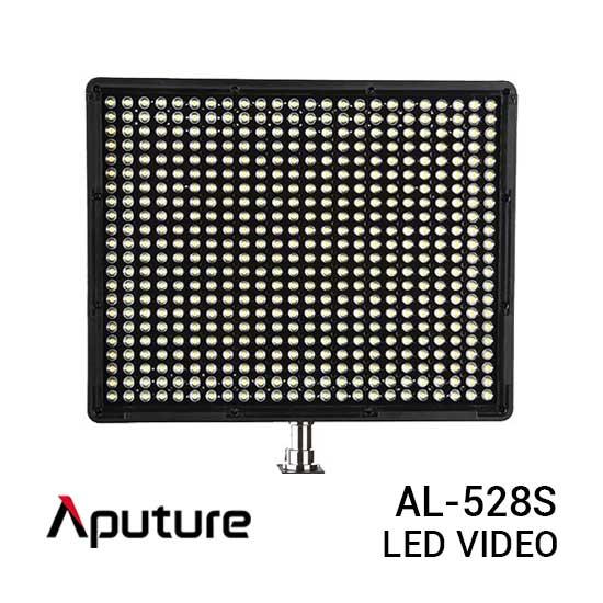 jual Aputure Amaran AL-528S LED harga murah surabaya jakarta