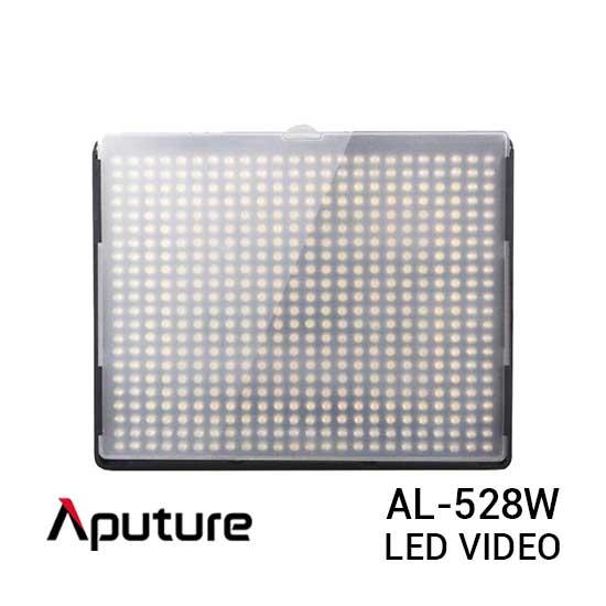 jual Aputure Amaran AL-528W LED harga murah surabaya jakarta