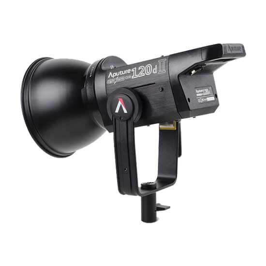 jual Aputure LS C120D Mark II Kit V-Mount harga murah