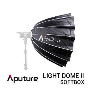jual Aputure Light Dome II Softbox For COB Lights harga murah surabaya jakarta