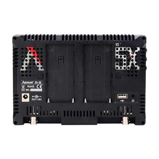 jual Aputure VS-5X V-Screen Monitor harga murah surabaya jakarta