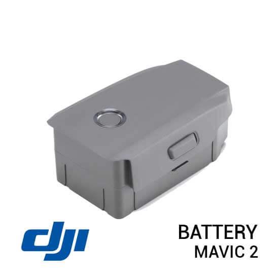 jual DJI Mavic 2 Intelligent Flight Battery harga murah surabaya jakarta