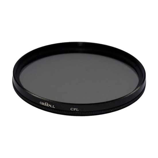 jual Green L Filter CPL 40.5mm harga murah surabaya jakarta