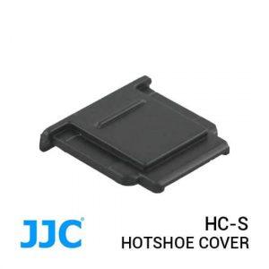 jual JJC HC-S Hot Shoe Cover for Sony harga murah surabaya jakarta