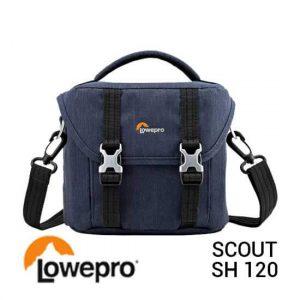 jual Lowepro Scout SH 120 harga murah surabaya jakarta