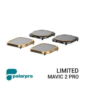 jual Polar Pro DJI Mavic 2 Pro Cinema Series Limited Collection harga murah surabaya jakarta