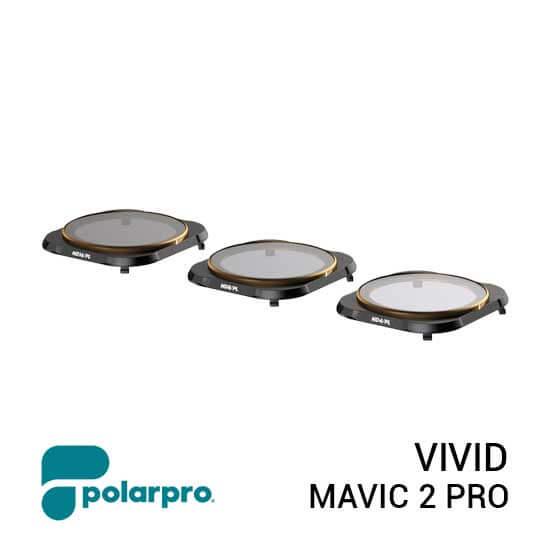 jual Polar Pro DJI Mavic 2 Pro Cinema Series Vivid Collection harga murah surabaya jakarta