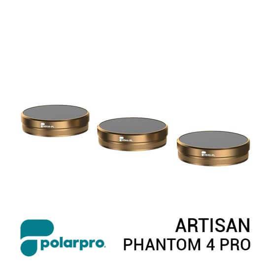 jual Polar Pro DJI Phantom 4 Pro Cinema Series Artisan Collection harga murah surabaya jakarta