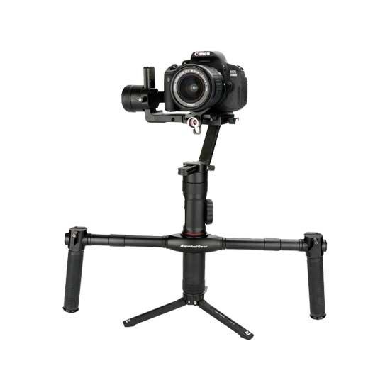 jual Ulanzi AgimbalGear DH-02 Dual-Handle Grip For Zhiyun Crane 2 harga murah surabaya jakarta