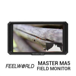 jual monitor Feelworld Master MA5 harga murah surabaya jakarta