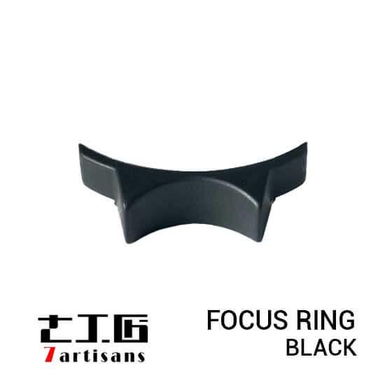 jual 7Artisans Lens Focus Ring Black harga murah surabaya jakarta