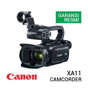 jual Canon XA11 Camcorder harga murah surabaya jakarta