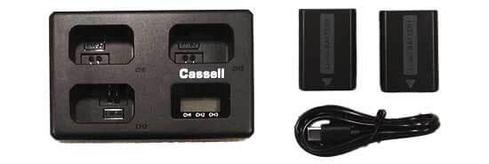 jual Casell Powerpack for Sony FW50 harga murah surabaya jakarta