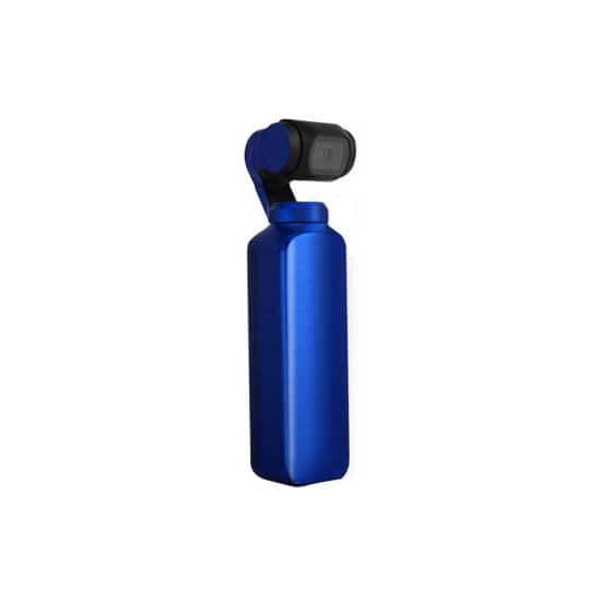 jual DJI Osmo Pocket Protective Skin Blue - 3rd Party harga murah surabaya jakarta