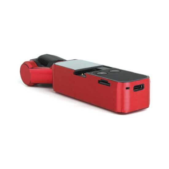 jual DJI Osmo Pocket Protective Skin Red - 3rd Party harga murah surabaya jakarta