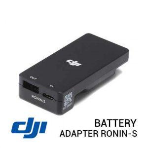 jual DJI Ronin-S Battery Adapter harga murah surabaya jakarta