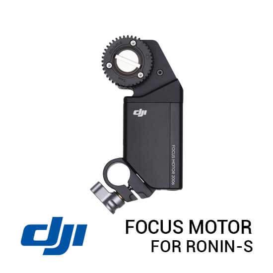 jual DJI Ronin-S Focus Motor harga murah surabaya jakarta