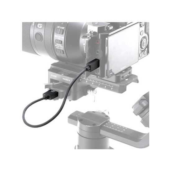 jual DJI Ronin-S Multi-Camera Control Cable for Sony Cameras harga murah surabaya jakarta