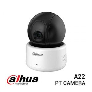 jual Dahua A22 1080P Wi-Fi PT Camera harga murah surabaya jakarta